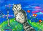 SylviART's Kitty