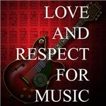 KuuMa Guitar Love&Respect