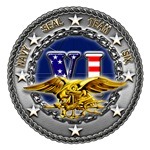 US Navy Seal Team Six Eagle