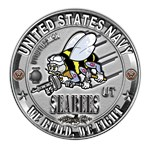 USN Seabees Utilitiesman UT