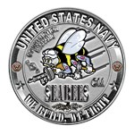 USN Seabees Construction Mechanic CM