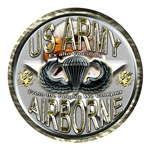 US Army Airborne