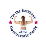 Women with a Backbone