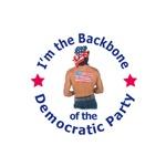 American Flag Backbone