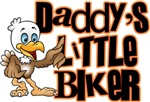 Daddy's Little Biker