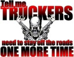 Trucker Threat