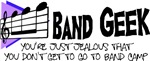 Band Camp