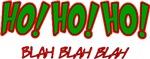 Ho Ho Ho - Blah