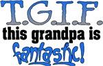 T.G.I.F. Grandpa