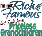 Priceless Grandchildren