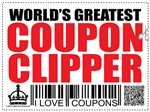 World's Greatest Coupon Clipper