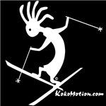 Skiing - Extreme