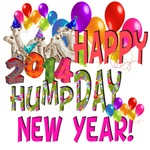 Happy Humpday New Year