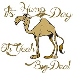 Hump Day Big Deal