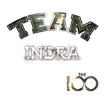 Team Indra A Grounder The 100