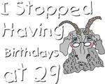 Goat Birthday 29