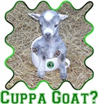 Cuppa Goat