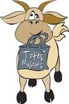 Funny Goats - Totes MaGoats