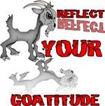 Goat Attitude
