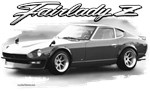 Fairlady Z