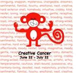 Creative Cancer
