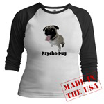 Psycho Pug