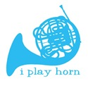 I Play Horn