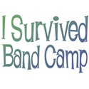I Survived Band Camp