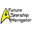 Future Starship Navigator