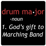 Definition of Drum Major
