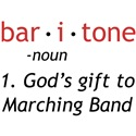 Definition of Baritone