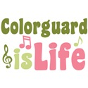 Colorguard is Life