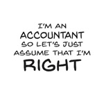 Accounting, Accountant & Taxes