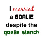 I Married a Goalie