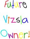 Future Vizsla Owner
