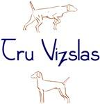 Tru Vizsla Logo Wear