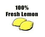 100% Fresh Lemon T-Shirts & Gifts