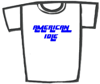 American Idle T-Shirts & Gifts
