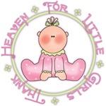 Thank Heaven Little Girls