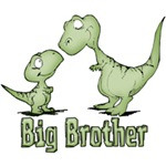 Dinosaurs Big Brother