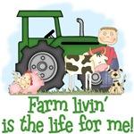 Farm Livin' (Boy)