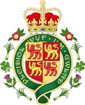 Royal Badge of Wales