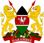 Kenya Coat of Arms