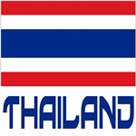 Thailand Flag/Name