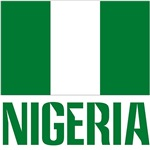 Nigeria Flag/Name