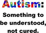 Understand Autistics