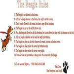 The Beagle Rules