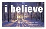 365 Things I Believe