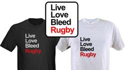 Live Love Bleed