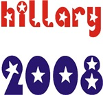 Hillary Clinton 2008! Products & Designs!